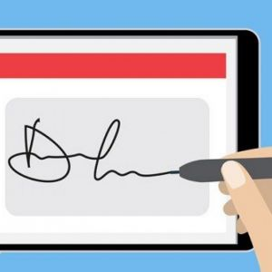 Best Electronic Signature Software- 2020