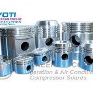 Manufacturer and Suppliers of Refrigeration Compressor Spare Parts - JEC Parts