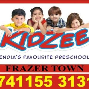 Kidzee Admission Started Now | 7411553131 | 1659 | Pre - School |