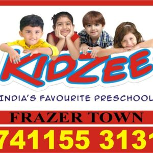 Kidzee | Admission open 2021 | Nursery UKG &  LKG | 7411553131 | 1623